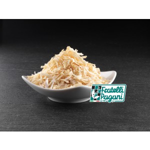 Onion pieces white(dehydrated white onion) 250 gr