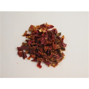 Paprika chips red 500 gr