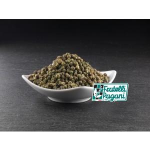 gedroogde groene peper 1 Kg