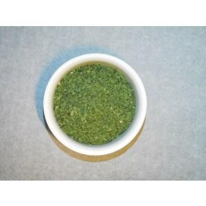 Gehydrateerd peterselieblad 150 gr