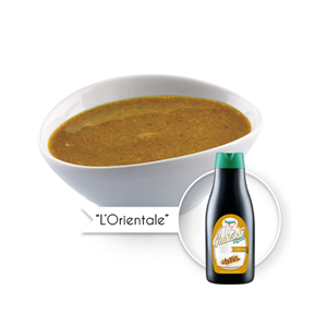 Gustosì La Orientale (Curry) 1 Kg