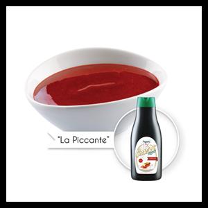 Gustosì La Piccante (Pikant) 1 Kg