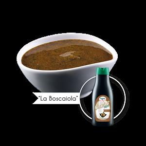 Gustosì La Boscaiola (paddestoelen) 1 Kg